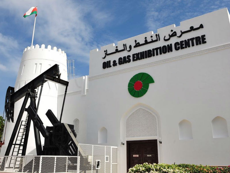 PDO Oil and Gas